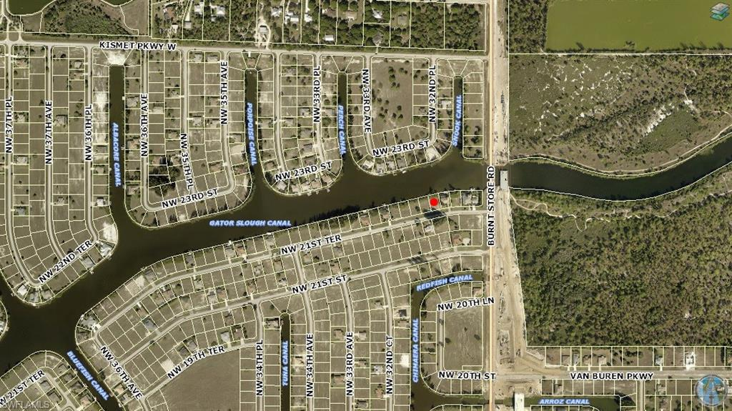 3217 Nw 21st Terrace, Cape Coral, Fl 33993