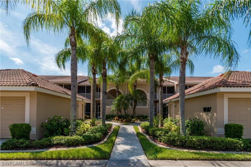 For Sale in ROYAL GREENS FORT MYERS FL