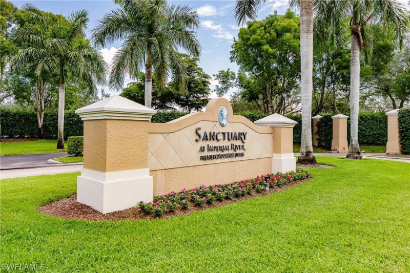 For Sale in SANCTUARY BONITA SPRINGS FL