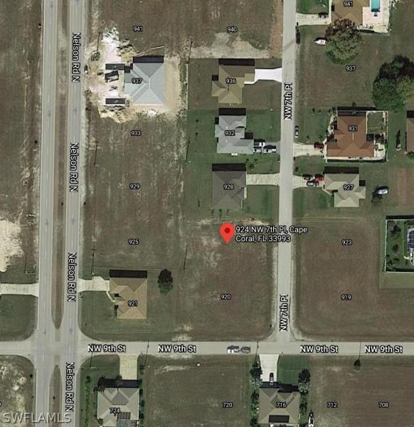 924 Nw 7th Place, Cape Coral, Fl 33993