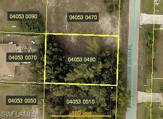 1126 Nw 26th Place, Cape Coral, Fl 33993
