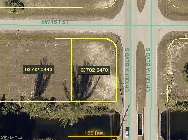 1600 Sw 1st Street, Cape Coral, Fl 33991