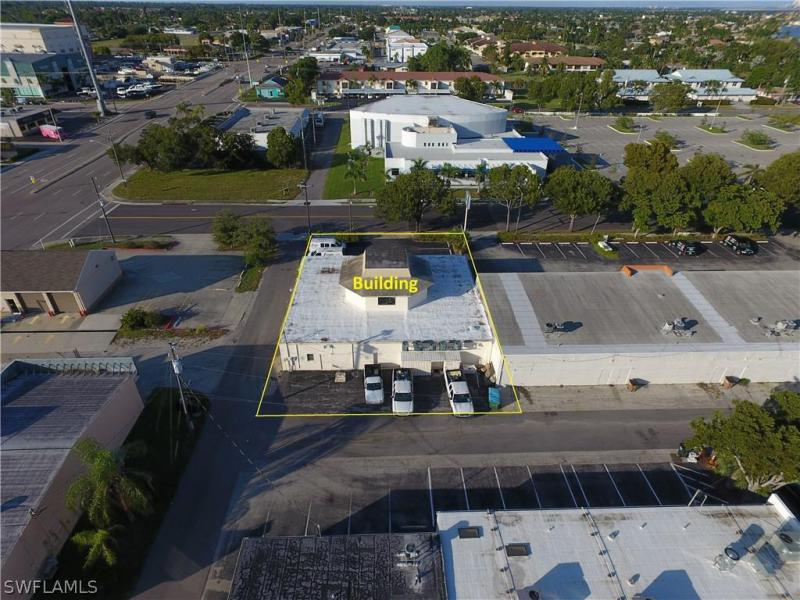 1610 Se 47th Street, Cape Coral, Fl 33904