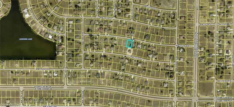 114 Nw 25th Terrace, Cape Coral, Fl 33993