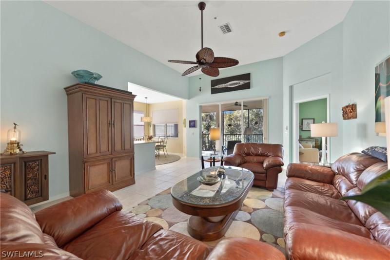 18920 Bay Woods Lake Drive #201, Fort Myers, Fl 33908