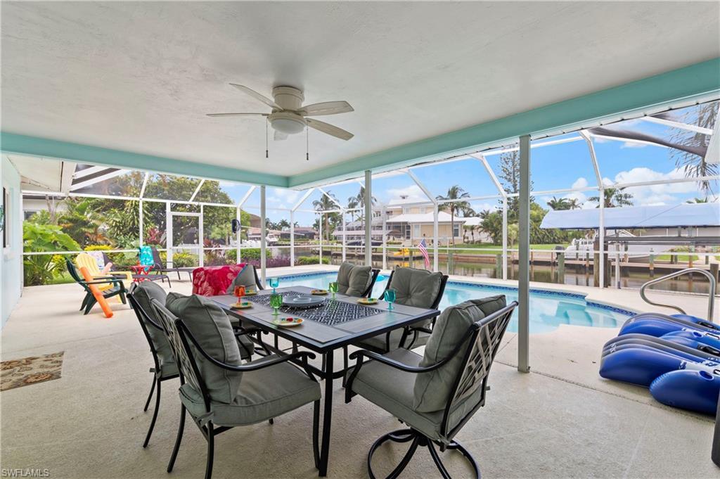 1229 Sw 54th Street, Cape Coral, Fl 33914