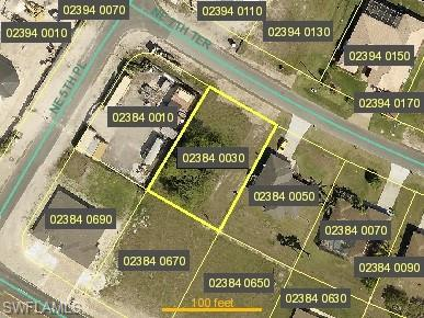 530 Ne 7th Terrace, Cape Coral, Fl 33909