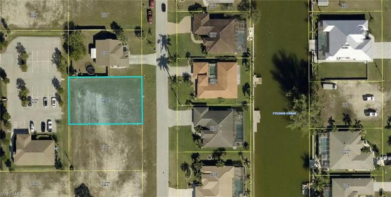 3602 Sw 15th Place, Cape Coral, Fl 33914
