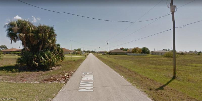 1022 Nw 8th Place, Cape Coral, Fl 33993