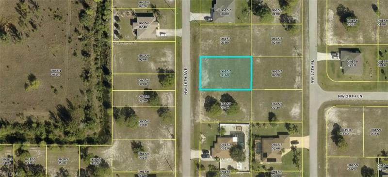 2801 Nw 28th Avenue, Cape Coral, Fl 33993