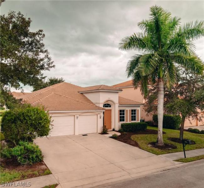 3013 Lake Butler Court, Cape Coral, Fl 33909