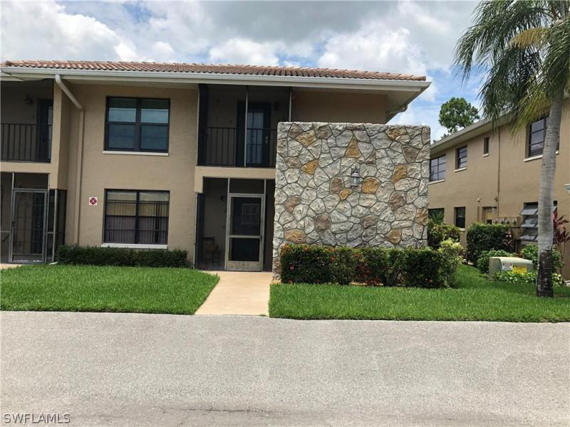 For Sale in WHISPERING PINES CONDO CAPE CORAL FL