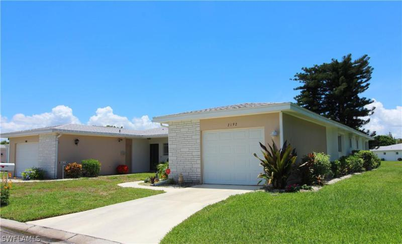 For Sale in LEISURE ESTATES Fort Myers FL