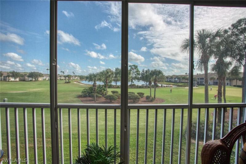 10285 Bismark Palm Way #1022, Fort Myers, Fl 33966
