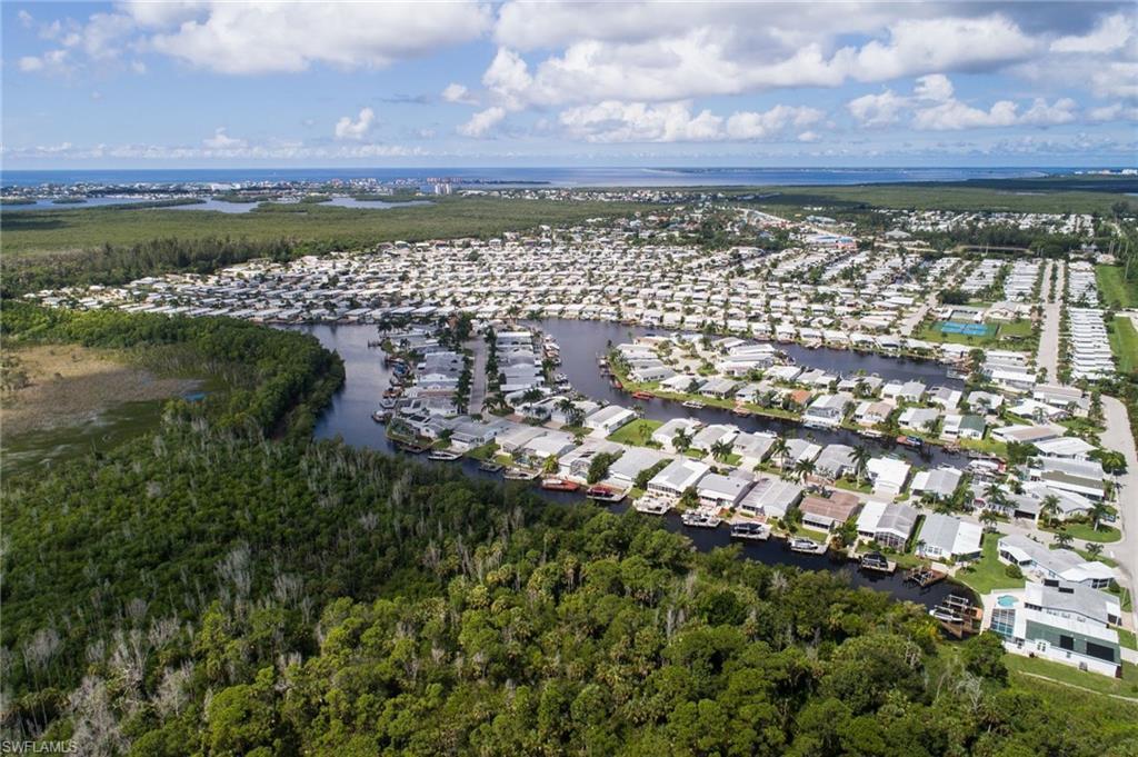 11251 Azalea Lane, Fort Myers Beach, Fl 33931