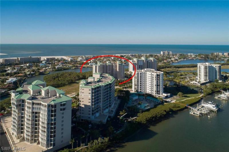 4182 Bay Beach Lane #753, Fort Myers Beach, Fl 33931