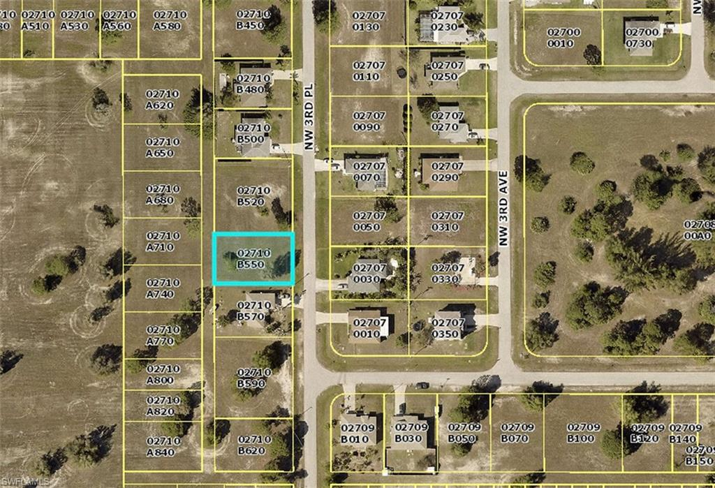1622 Nw 3rd Place, Cape Coral, Fl 33993