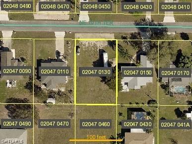908 Ne 10th Terrace, Cape Coral, Fl 33909