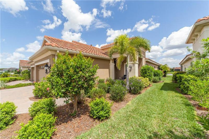 For Sale in WATERMARK FORT MYERS FL