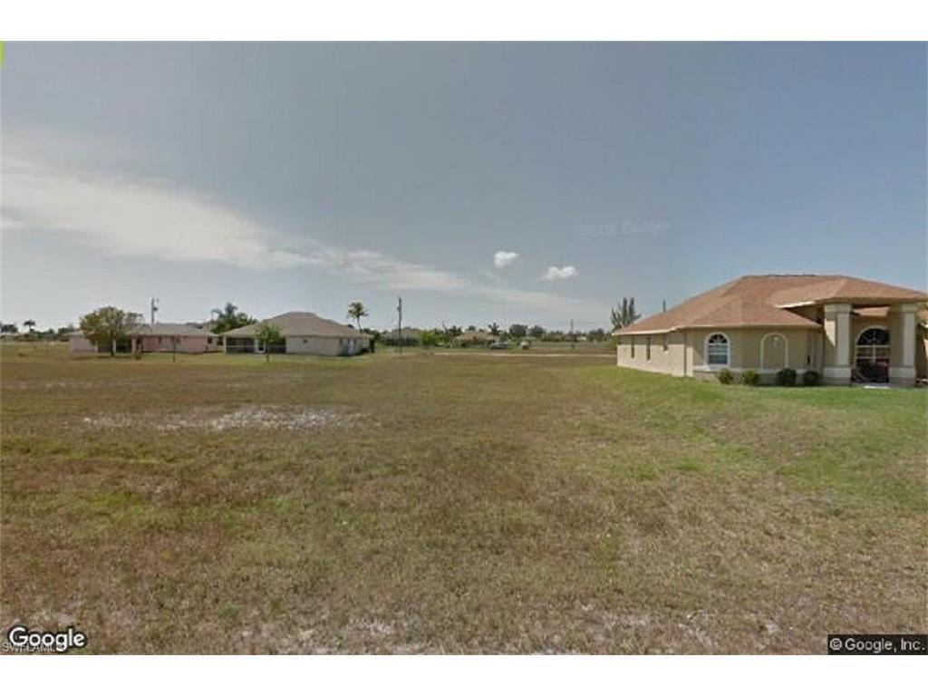 10 Sw 36th Place, Cape Coral, Fl 33991
