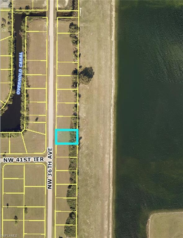 4105 Nw 36th Avenue, Cape Coral, Fl 33993
