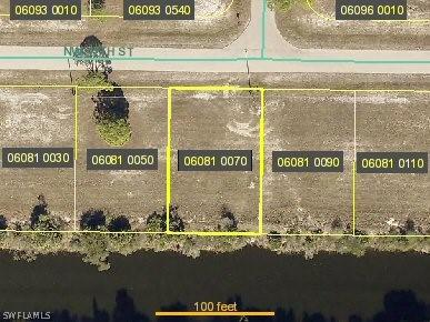 3800 Nw 47th Street, Cape Coral, Fl 33993