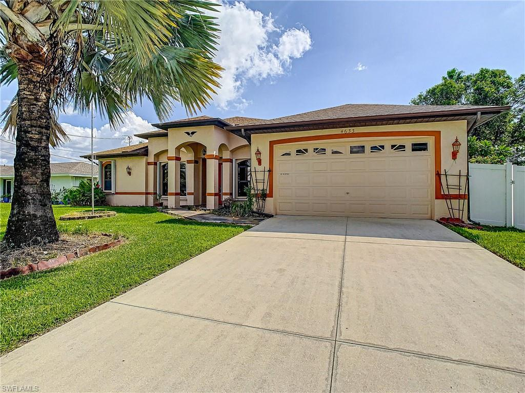 4633 Se 20th Avenue, Cape Coral, Fl 33904