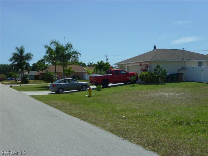 4530 Sw 7th Avenue, Cape Coral, Fl 33914