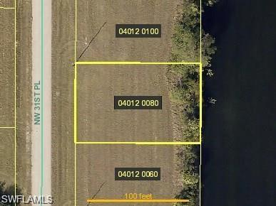 425 Nw 31st Place, Cape Coral, Fl 33993