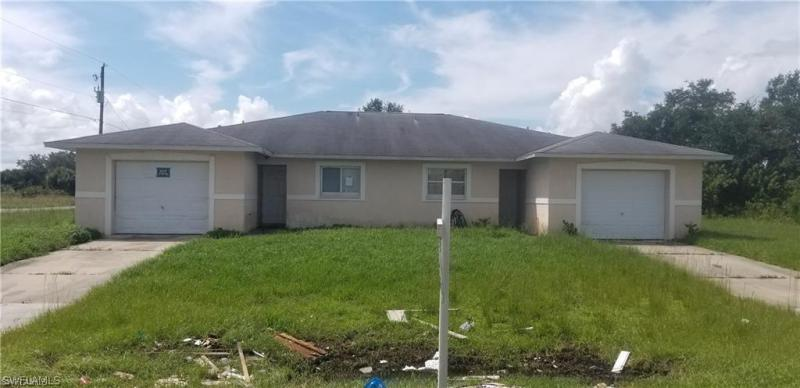 For Sale in  Lehigh Acres FL