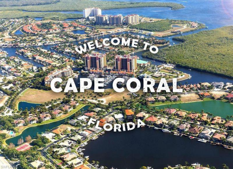 3007 Nw 6th Place, Cape Coral, Fl 33993