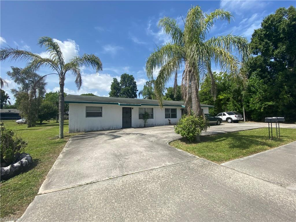 3326 3328 Edison Avenue, Fort Myers, Fl 33916