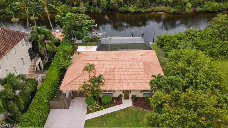 11751 Isle Of Palms Drive, Fort Myers Beach, Fl 33931