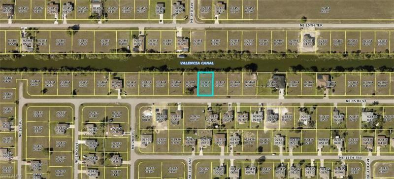 303 Ne 15th Street, Cape Coral, Fl 33909
