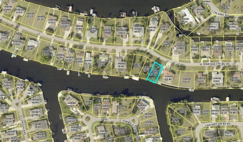 13429 Marquette Boulevard, Fort Myers, Fl 33905