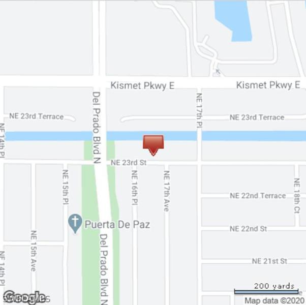 1621 Ne 23rd Street, Cape Coral, Fl 33909