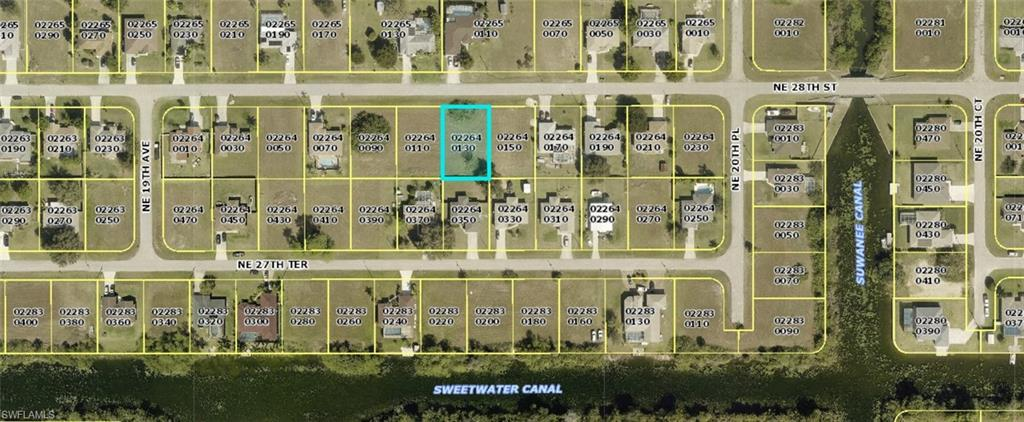 1926 Ne 28th Street, Cape Coral, Fl 33909