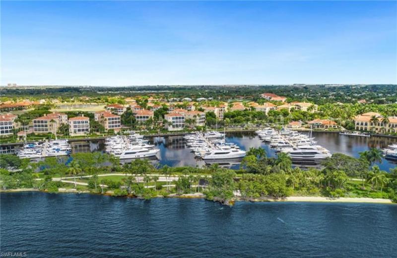 50 Boat Slip D 21 At Gulf Har , Fort Myers, Fl 33908