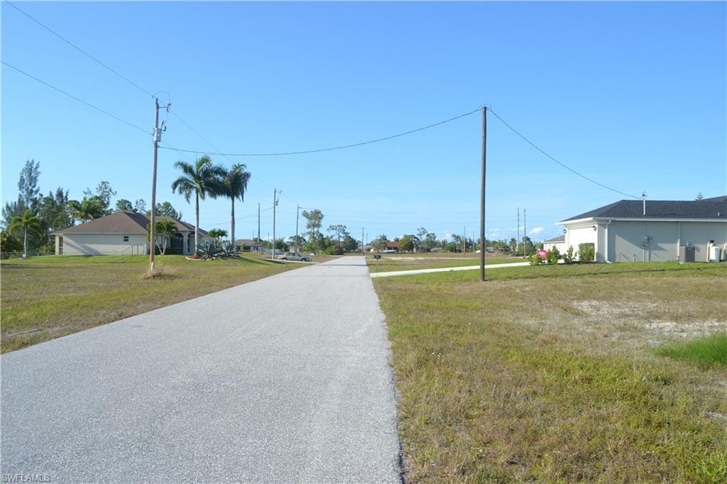 2145 Nw 23rd Avenue, Cape Coral, Fl 33993