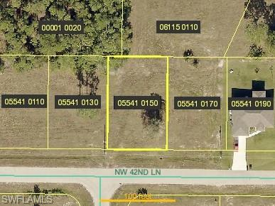 3913 Nw 42nd Lane, Cape Coral, Fl 33993