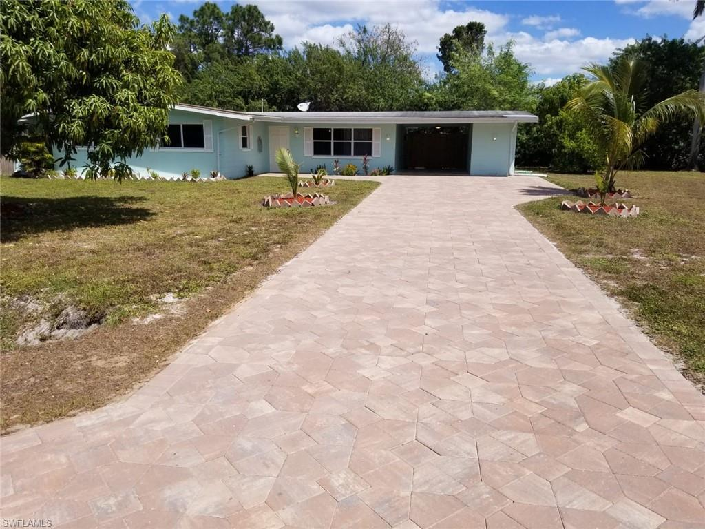 For Sale in Fort Myers Villas FORT MYERS FL