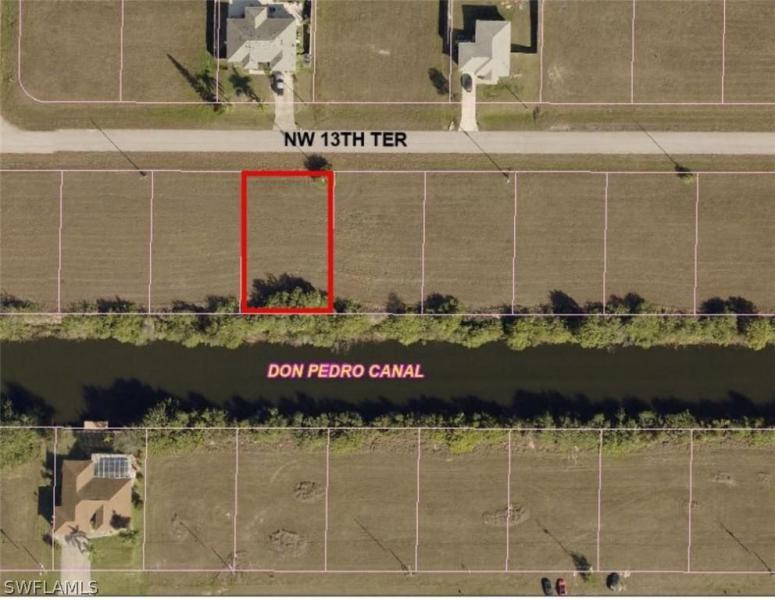 1138 Nw 13th Terrace, Cape Coral, Fl 33993