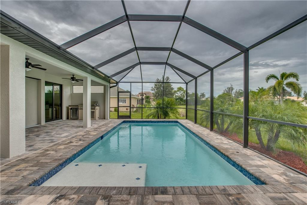 2930 Nw 14th Terrace, Cape Coral, Fl 33993