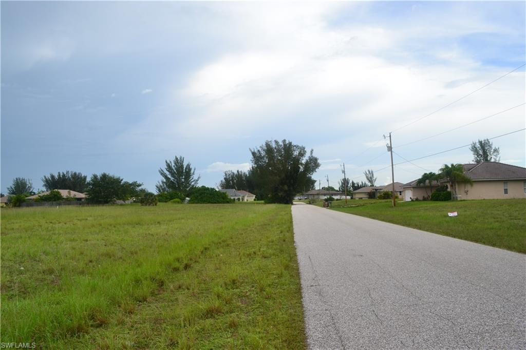 1116 Nw 20th Place, Cape Coral, Fl 33993