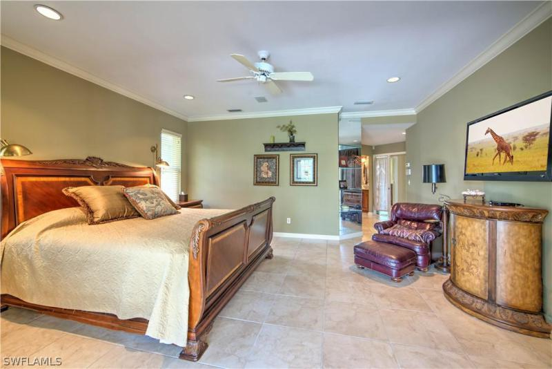 15560 Greenock Lane, Fort Myers, Fl 33912