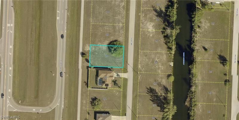 1108 Nw 31st Place, Cape Coral, Fl 33993
