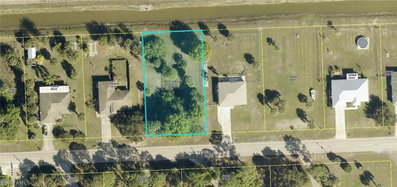 15801 Cemetery Road, Fort Myers, Fl 33905