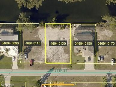 2131 Sw 39th Street, Cape Coral, Fl 33914