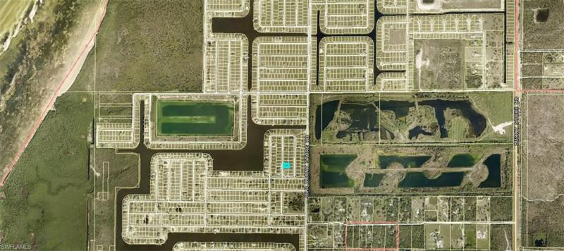 3513 Nw 41st Place, Cape Coral, Fl 33993