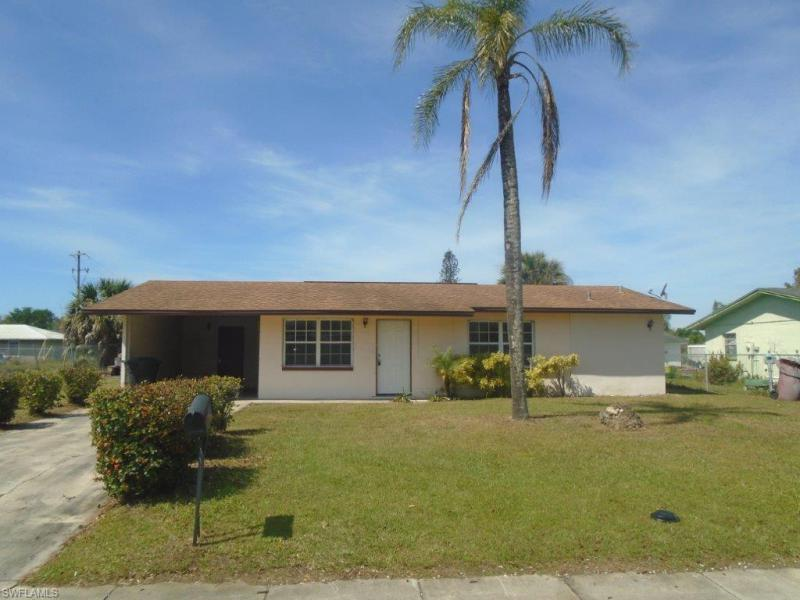For Sale in FORT MYERS ESTATES FORT MYERS FL